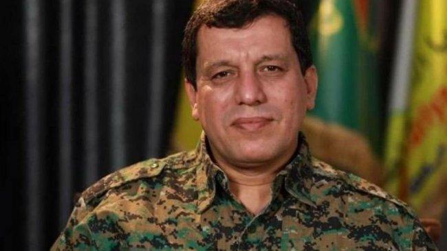 Mazlum Abdi'den Kürtler arası birlik görüşmelerine ilişkin açıklama: Gurur duyuyoruz!
