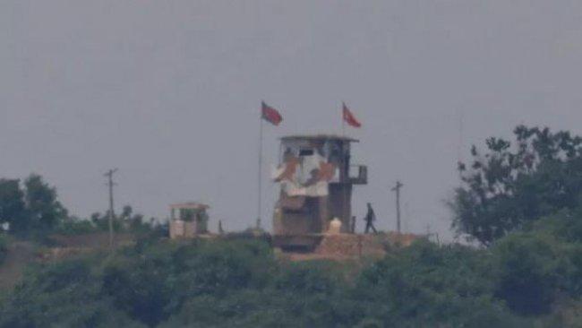 Tansiyon yükseliyor: Kuzey Kore iletişim ofisini havaya uçurdu