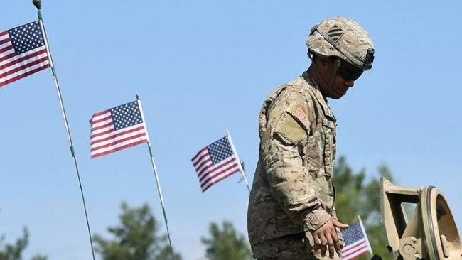Trump açıkladı: Almanya′dan asker çekiyoruz