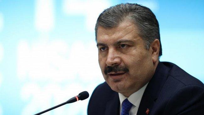 Türkiye'de koronavirüs: Vaka sayısı artıyor