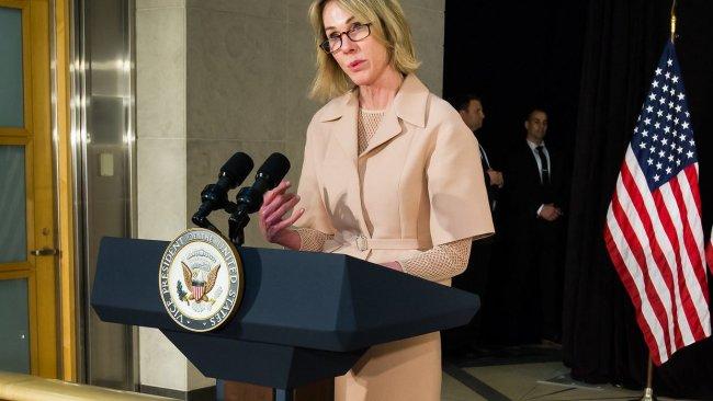 ABD'den Suriye'ye yaptırım açıklaması