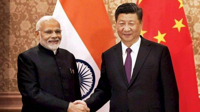 Çin, Hindistan ile anlaştı