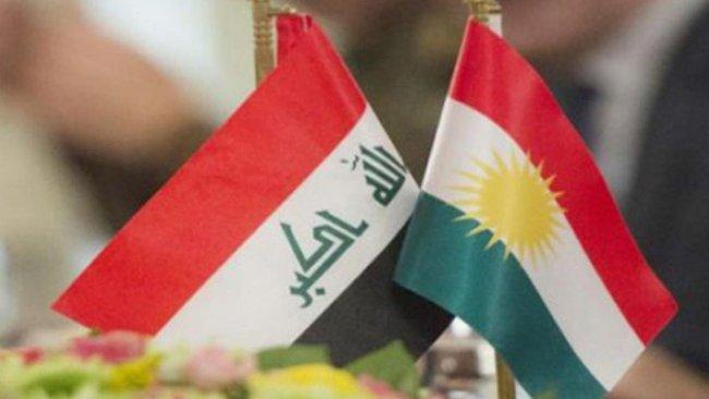 Erbil'den bir heyet Bağdat'a gidiyor