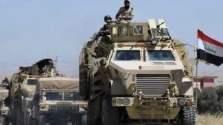 Irak Ordusu'ndan TSK'nin operasyonlarına karşı hamle
