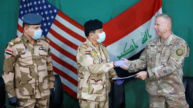 'ABD ile Irak arasındaki müzakerelerde temel hedef İran'