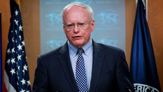 ABD'den, BAE'ye tehdit gibi 'Suriye' uyarısı