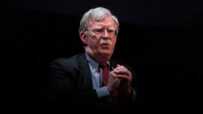 Bolton'ın ABD'yi karıştıran kitabındaki Halkbank ayrıntısı