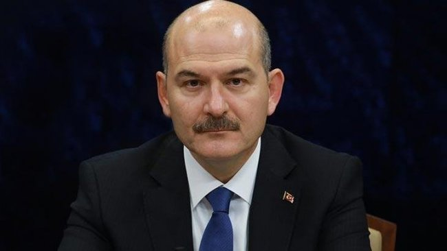 CHP'den Süleyman Soylu'ya istifa çağrısı