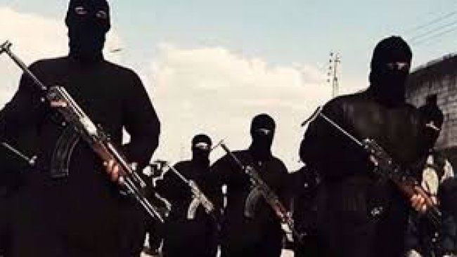 Diyale'de IŞİD'e operasyon!