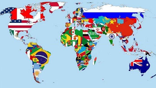 Dünya'nın en güçlü ülkeleri listesi açıklandı...İşte sonuçlar!
