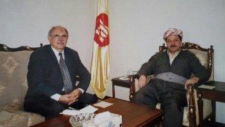 KADEP Eski Genel Başkanı Lütfi Baksi'ye  6 yıl 3 ay hapis cezası verildi
