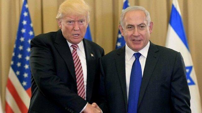 Netanyahu: ABD ile anlaşmayı imzaladık
