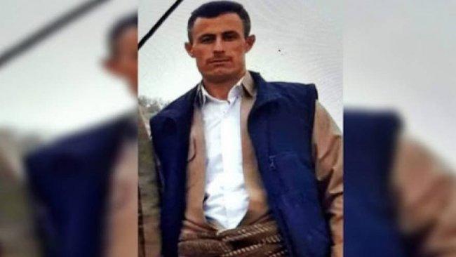TSK'nin bombardımanında bir çoban hayatını kaybetti