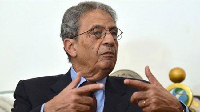 Arap Birliği Eski Genel Sekreteri: Türkiye, Arap dünyası için büyük tehlike