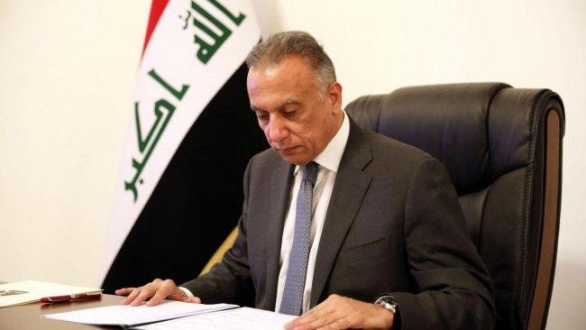 Mahmud Osman'dan Kazimi'ye eleştiri: Kürtlerin sorunlarına değinmiyor
