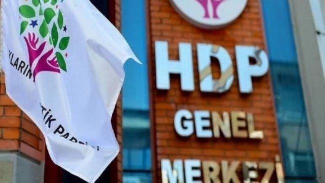 Avrasya Araştırma Başkanı Özkiraz, 'HDP kapatılsın ...