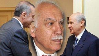 Bahçeli, Perinçek kıskacındaki Erdoğan ne yapmak istiyor?
