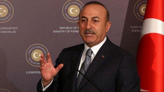 Çavuşoğlu: Irak'ın toprak bütünlüğünü destekliyoruz