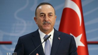 Çavuşoğlundan: PKK açıklaması