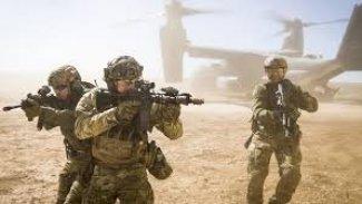 """Evet """"ABD'nin Irak'a saldırısı ve  saldırıdan sonraki muhtemel gelişmeler(*)"""" dedik…!"""