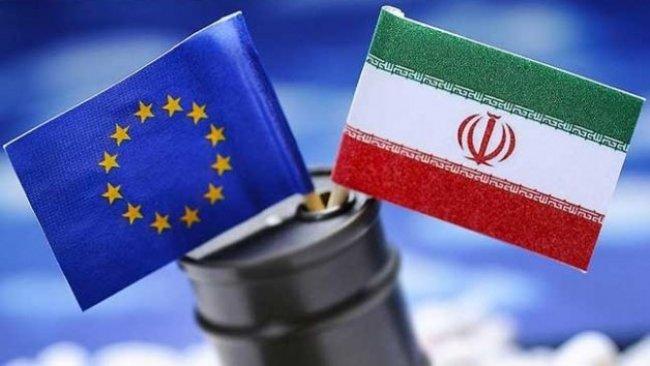 İngiltere, Almanya ve Fransa'dan ortak İran açıklaması ...