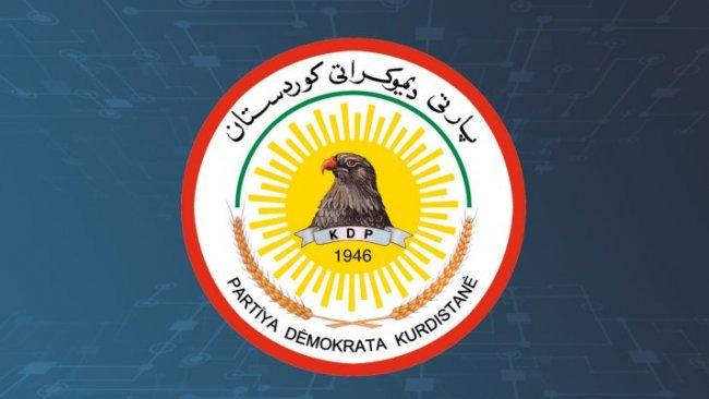 KDP'den PKK ve Türkiye'ye çağrı