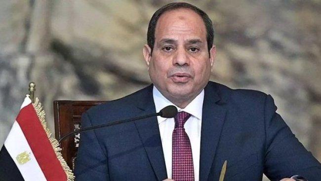 Mısır'dan Libya'ya doğrudan müdahale sinyali