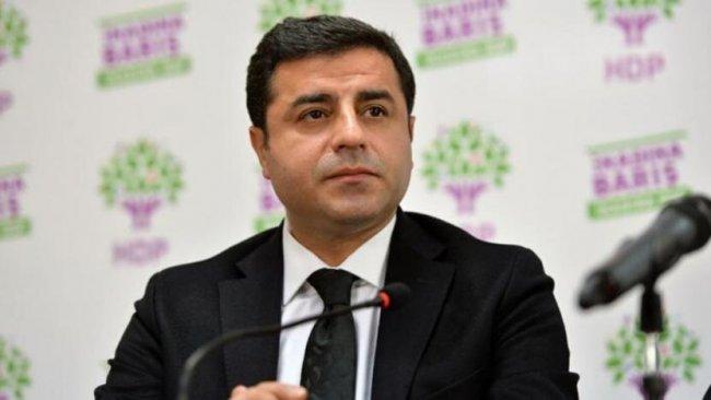 Selahattin Demirtaş'ın avukatı AYM kararının içeriğini açıkladı