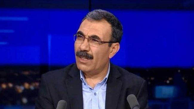 Aldar Xelil: Kürt temsiliyeti oluşturuluyor