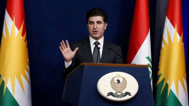 Başkan Neçirvan Barzani: Hepimiz için tek bir çözüm var