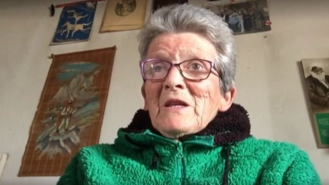 İngiliz kadın 77 yaşında Kürtçe öğrendi: Kürtler çok sıcakkanlı