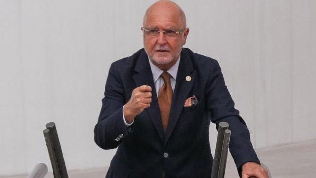 İYİ Parti'den 'Demirtaş' çıkışı: AİHM karar verdiğinde tahliye edilmeliydi