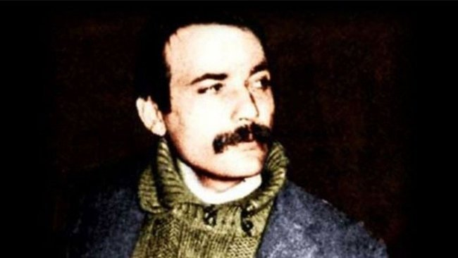 Savcılık, 1972'de öldürülen Mahir Çayan'ı 2012'de kurulan YPG'nin üyesi yaptı