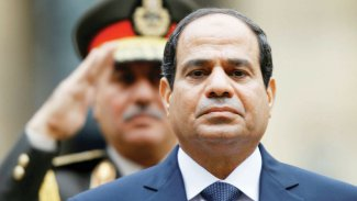Suudi Arabistan ve BAE'den Sisi'ye Libya desteği.