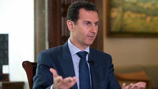 The Economist: Esad'ın Suriye krizine hiçbir çözümü yok