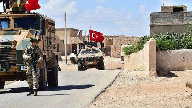 Türkiye'den İdlib'de 'güvenli bölge' planı