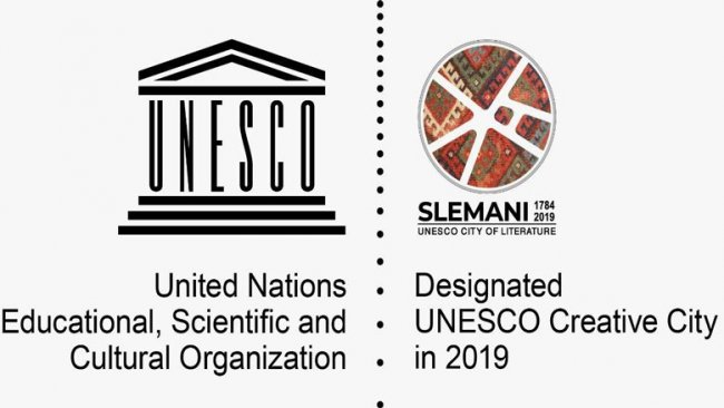 UNESCO Süleymaniye'yi 'Edebiyat Kenti' olarak onayladı