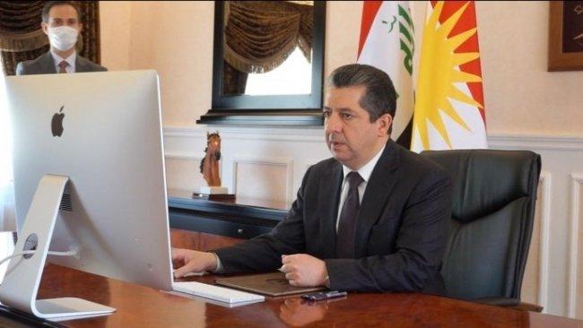Başbakan Barzani: Çözüme hazırız