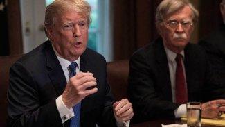 Bolton'ın ağzından Beyaz Saray'da Kürtler hakkında konuşulanlar