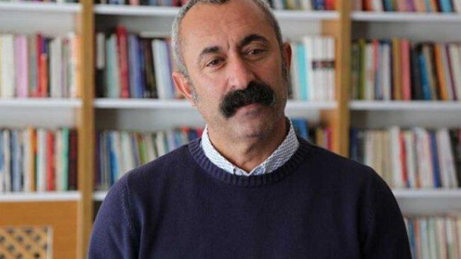 Dersim Belediye Başkanı Maçoğlu'nun Koronavirüse yakalandı