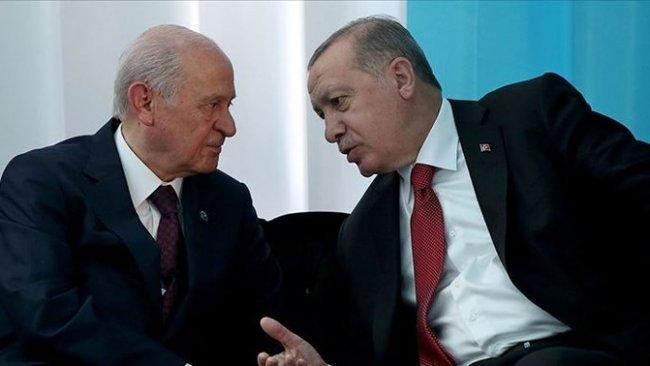 Erdoğan'ın 'Bahçeli'nin görüşünü alacağım' dediği konu ne?