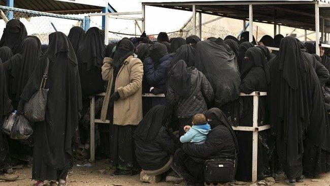 BM'den Hol Kampı açıklaması: Derin endişe duyuyoruz