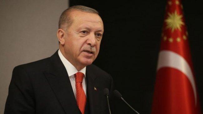 'Erdoğan, Ermeni Soykırımına karşı strateji geliştirecek bir kurum oluşturulmasını istedi'