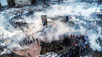 Gezi/ Haziran Hakikâti[*]