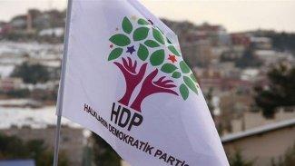 HDP'den 'Rojava' açıklaması