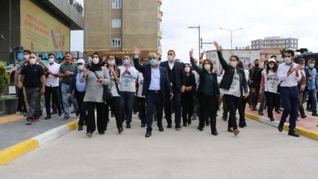 HDP'nin Yürüyüşü ve Demokrasi Çıkmazı