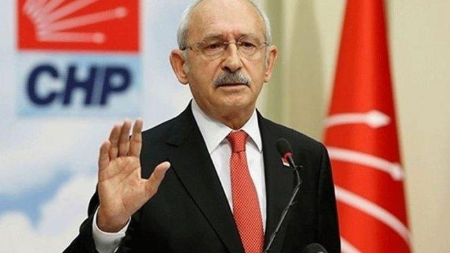 Kılıçdaroğlu: Demirtaş dört kez tahliye kararı verilen ...