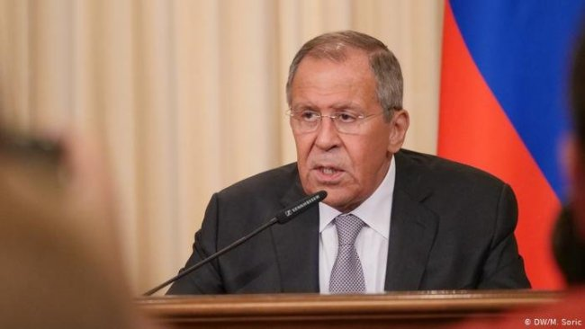 Rusya'dan 'Libya' açıklaması: Başka seçenek yok