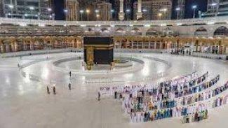 Suudi Arabistan, bu yıl yurt dışından hacı kabul etmeyecek