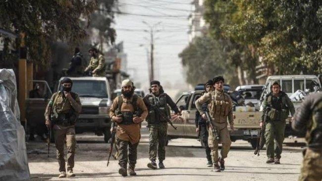 Efrin'de cihatçılar arası iç çatışma